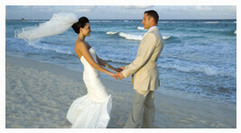 Placencia Belize Wedding